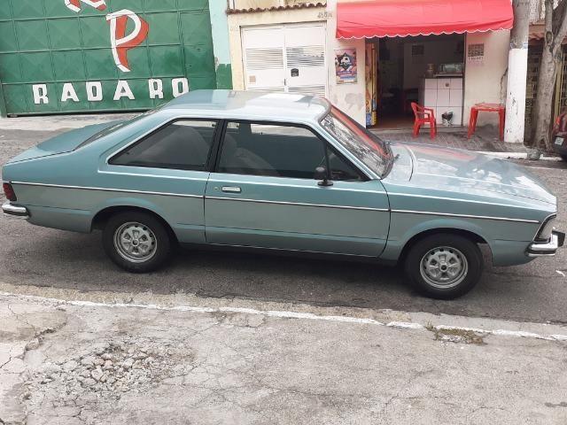 Corcel II L 1979 ótimo estado, tudo novo - Foto 5
