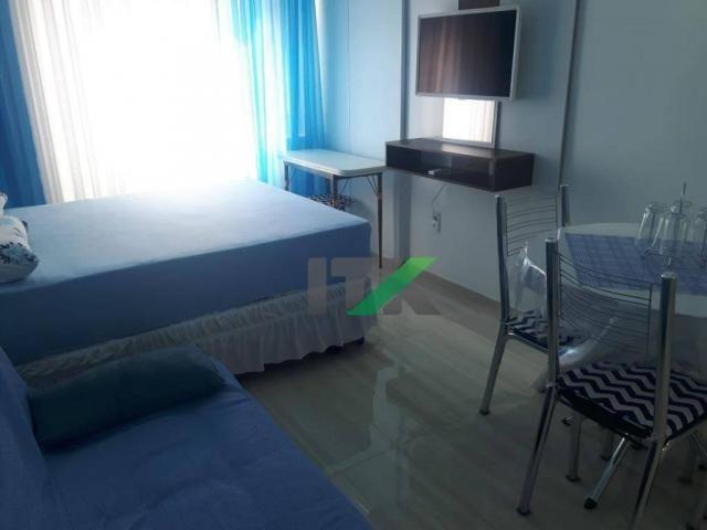 Kitnet com 1 dormitório à venda, 28 m² por R$ 295.000,00 - Nações - Balneário Camboriú/SC - Foto 7