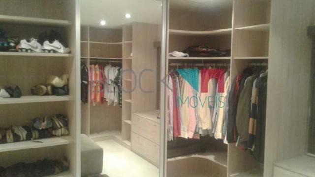 Casa de condomínio para alugar com 4 dormitórios cod:RCCN40275 - Foto 20