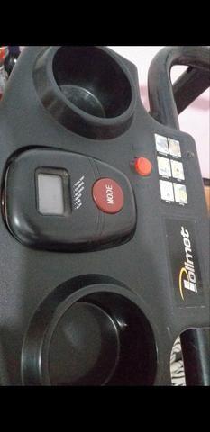 Esteira ergométrica elétrica - semi nova - Foto 2