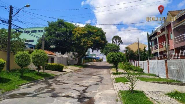 Terreno à venda, 470 m² por R$ 550.000 - Xaxim - Curitiba/PR - Foto 8