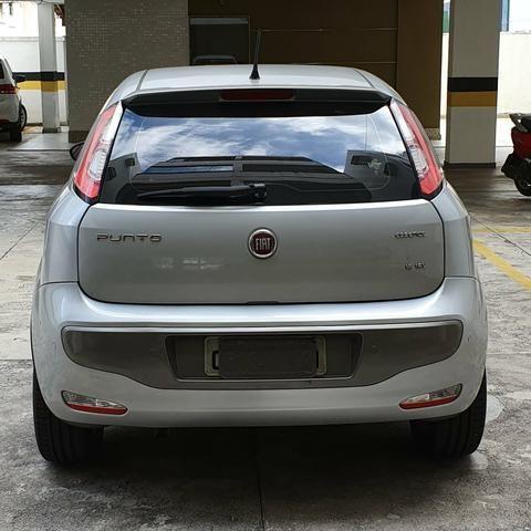 Fiat Punto Essence 1.6 - Foto 9