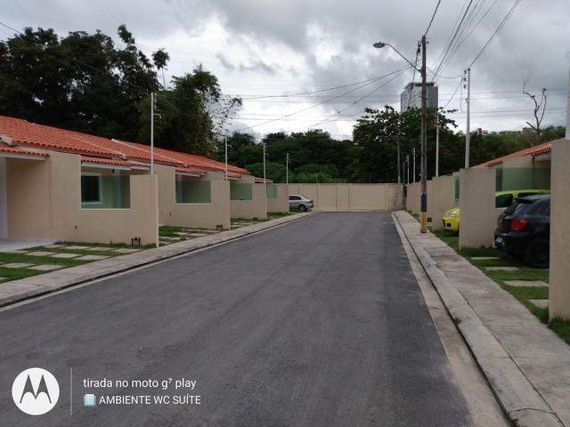 Casa 02Qts Com Modulados Próx. Parque do Idoso e Vieiralves em Locação - Foto 14