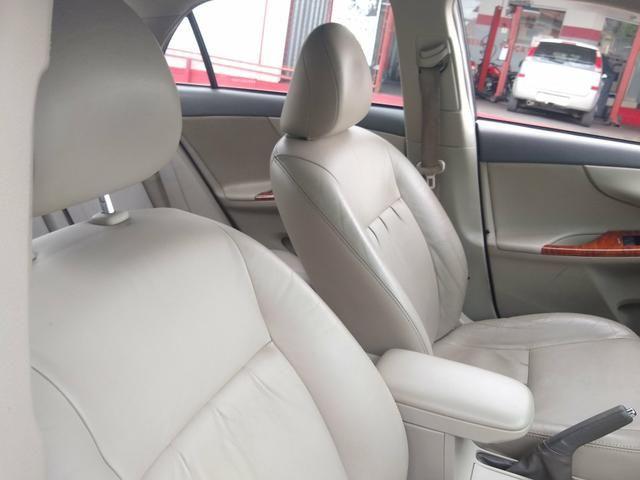 Corolla SE-G 2009 super conservado - Foto 7
