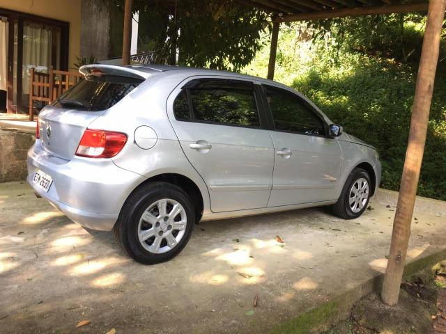 Gol G5 1.0 Trend Completo