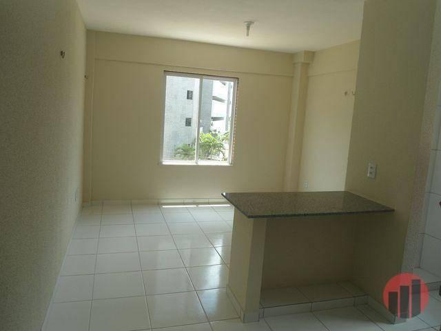 Kitnet com 1 dormitório para alugar, 35 m² por R$ 920,00 - Meireles - Fortaleza/CE - Foto 4