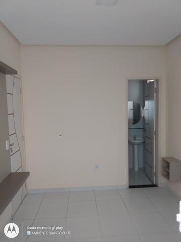 Casa 02Qts Com Modulados Próx. Parque do Idoso e Vieiralves em Locação - Foto 12