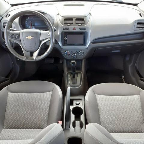 Smart Veículos - Chevrolet Cobalt LT 1.8 AT, 13/2013, 78.151 Km R$ 33.900,00 - Foto 6