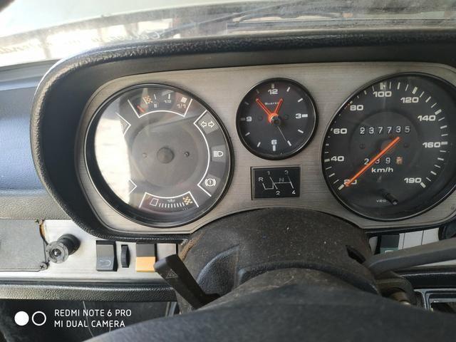 Passat Village turbo 84 - Foto 9