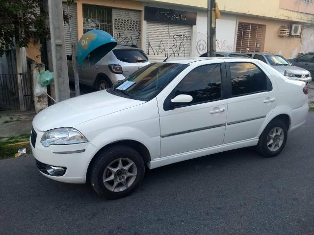 Siena tetra fuel 12. apenas 17 mil pra vender logo - Foto 2