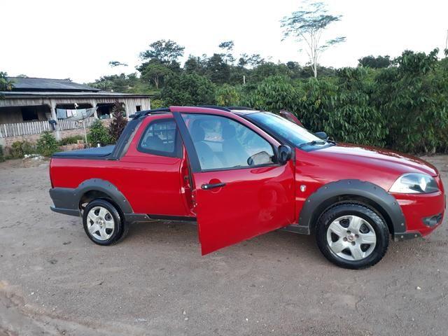 Fiat Strada gabinado 2013/2013 - Foto 5