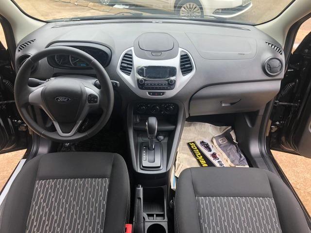 Ford - Ka SE -2019 - Foto 9