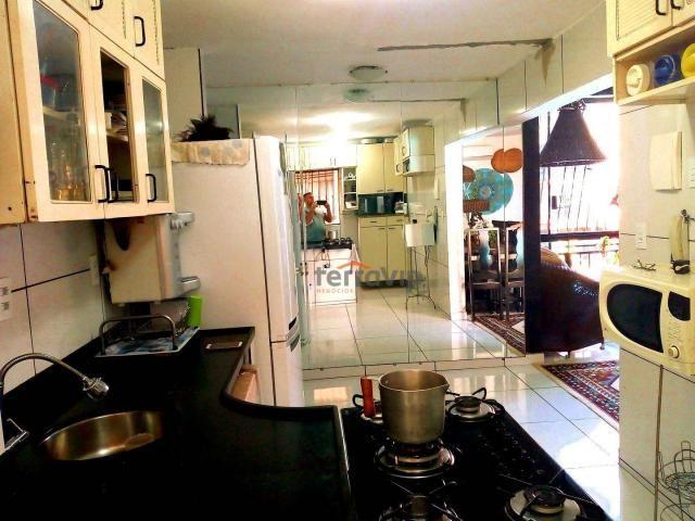 Apartamento com 3 dormitórios à venda, 80 m² - Setor Urias Magalhães - Foto 9