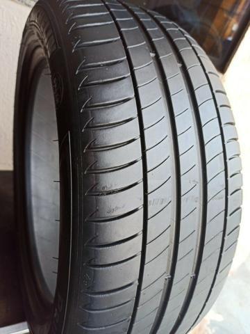 Pneu 215/50r17 Michelin (1 Só) - Foto 9