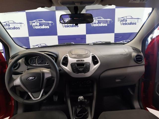 A sua loja em Belém! Ford Ka SE 1.0 4p FLEX 12v 2018, falar com Igor na RAFA VEICULOS - Foto 7