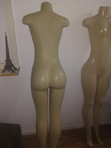 Manequins feminino - Foto 2