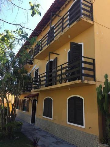 Apartamento 2 Quartos - Iguaba Grande