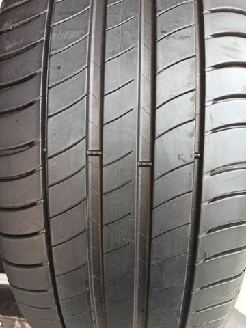 Pneu 215/50r17 Michelin (1 Só) - Foto 7