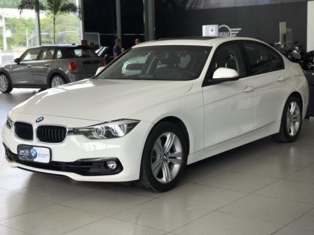 BMW 320I 2.0 SPORT GP 16V TURBO ACTIVE FLEX 4P AUTOM?TICO. - Foto 2