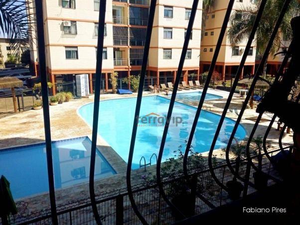 Apartamento com 3 dormitórios à venda, 80 m² - Setor Urias Magalhães - Foto 3