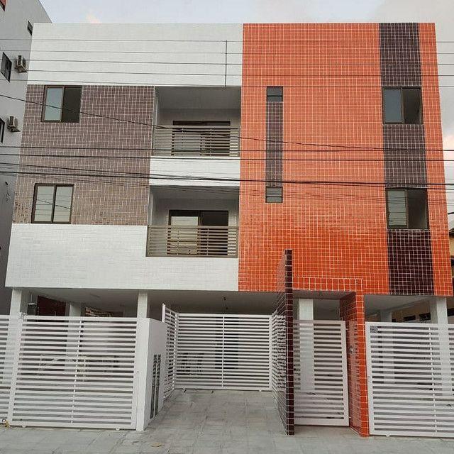 Apartamento no bairro do Cristo redentor excelente localização