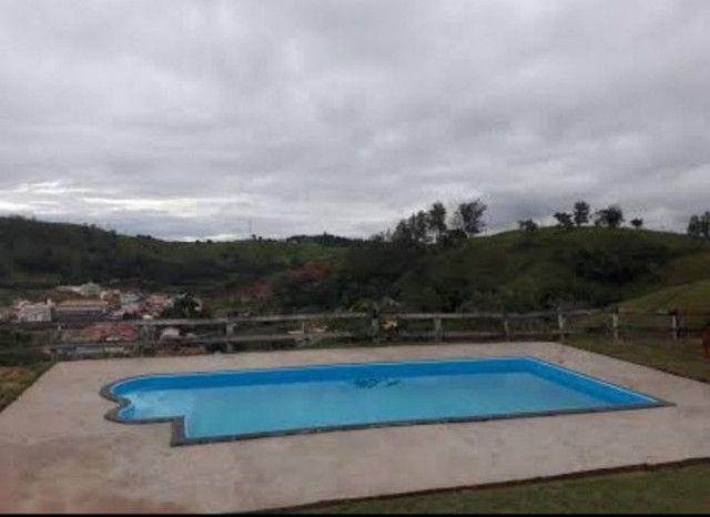Belíssima Chácara com 5.000 m² no Bairro Anhumas, Itajubá -MG - Foto 10