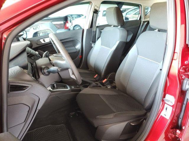 Fiesta 1.6 Automatico + Multimidia! Unico Dono! - Foto 9