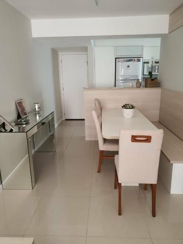 Apartamento com 3 dormitórios à venda, 77 m² por R$ 473.000 - Recreio dos Bandeirantes - L - Foto 3