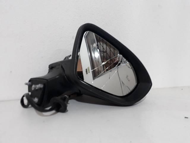 Retrovisor Cruze 17/19 Dir/ Esq sem vidro e capa(CADA) - Foto 4