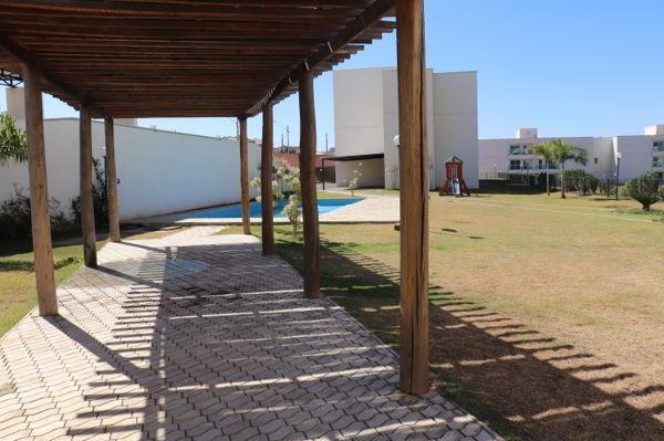 Apartamento com 3 quartos no Condomínio Residencial Lakeside - Bairro Residencial Itaipu - Foto 3