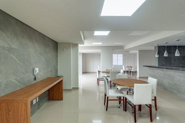 Apartamento com 2 quartos no Viva Mais Parque Cascavel - Bairro Vila Rosa em Goiânia - Foto 5