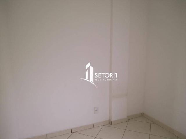 Apartamento com 3 quartos para alugar, 90 m² por R$ 1.100/mês - Paineiras - Juiz de Fora/M - Foto 12