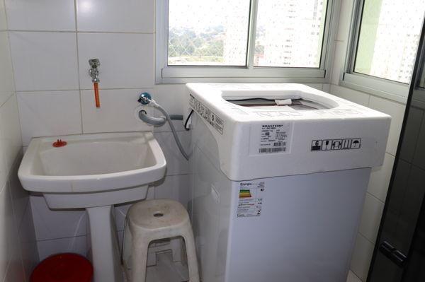 Apartamento com 3 quartos no Residencial Riviera Di Venezia - Bairro Jardim Goiás em Goiâ - Foto 19