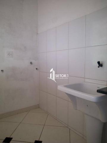 Apartamento com 3 quartos para alugar, 90 m² por R$ 1.100/mês - Paineiras - Juiz de Fora/M - Foto 4