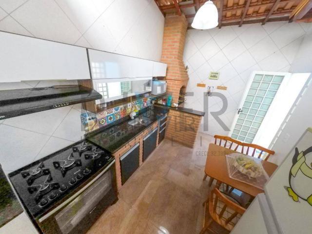 Aceita permuta. Casa térrea em Ferraz de Vasconcelos; 3 quartos (1 suíte); 3 vagas. - Foto 10