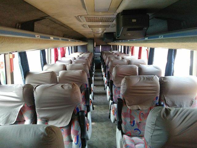 Onibus ld busscar p400 - Foto 3