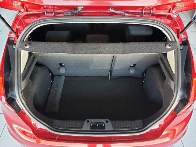 Fiesta 1.6 Automatico + Multimidia! Unico Dono! - Foto 15
