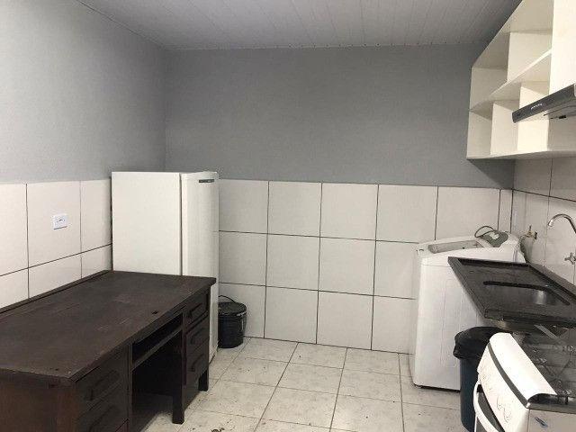 Alugo quartos mobiliados no Bairro do Portão R$ 470,00 próximo ao Shopping Palladium - Foto 9