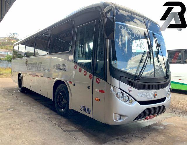 Ônibus Marcopolo Ideale Micrao Rodoviário - Foto 3