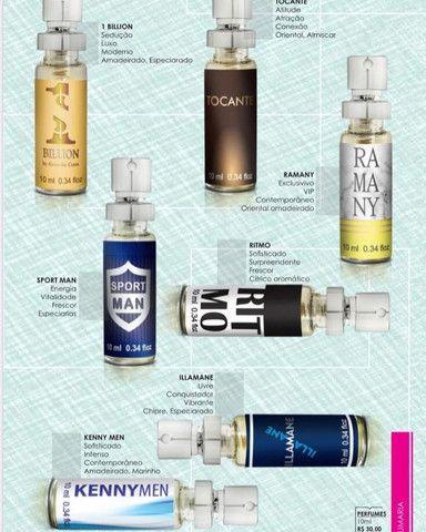 Perfume Magnético CMN-Rio Verde-Goais - Foto 3