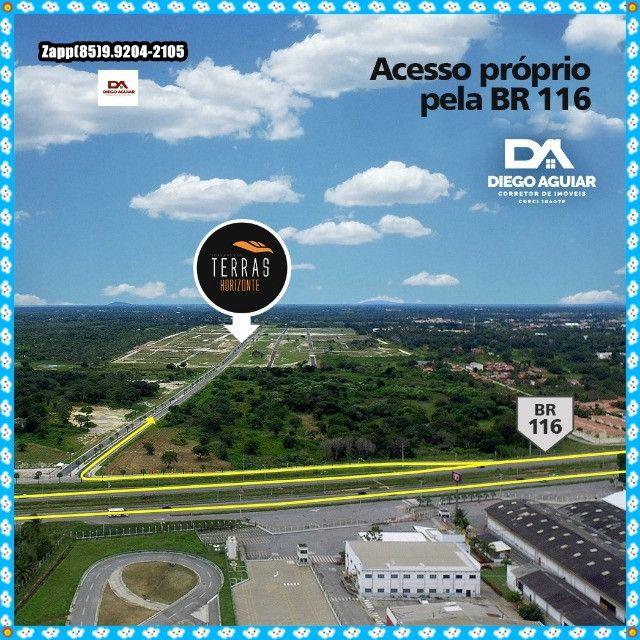 Loteamento Terras Horizonte $@ - Foto 9