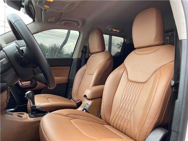 Fiat Toro 2017 1.8 16v evo flex freedom open edition automático - Foto 14