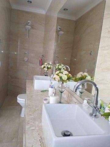 Vendo Casa com ótimo padrão de acabamento - Foto 11
