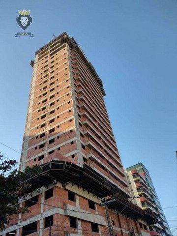 Excelente Apartamento de Alto Padrão 3 Dormitórios 3 Suítes menos de 100 metros da Praia - Foto 6