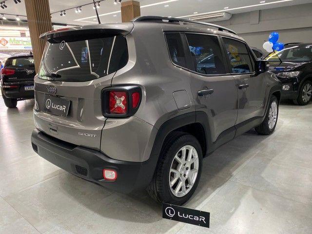 Jeep Renegade Sport 2019 Automático Único dono !! - Foto 14