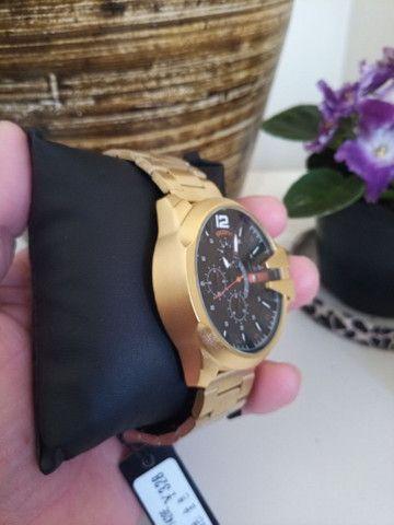 Relógio masculino SKONE - Foto 4