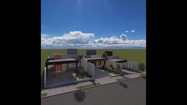 Casas e Studios - Pq. Cidade Jardim, Goioere/Pr