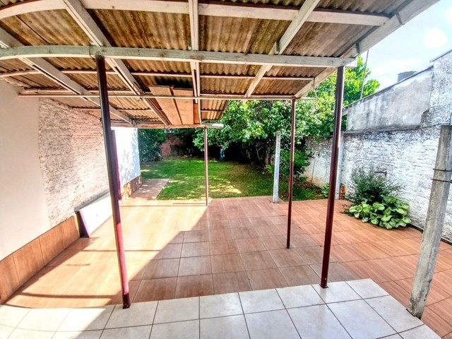 Casa de 3 dormitórios com pátio enorme na Vila Santo Angelo em Cachoeirinha/RS - Foto 12