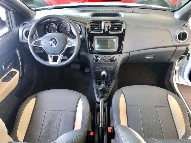 Novo Renault Duster Zen 1.6 CVT R$22.990,00 de Entrada + 60X de R$ 1.999,00 - Foto 2