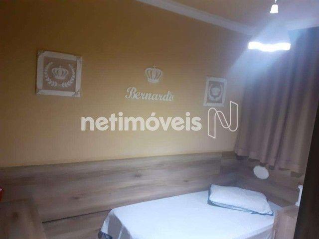 Casa de condomínio à venda com 3 dormitórios em Dona clara, Belo horizonte cod:851360 - Foto 11